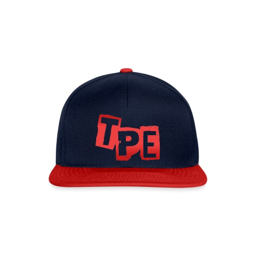 TPE T-Shirt Dam - Snapbackkeps