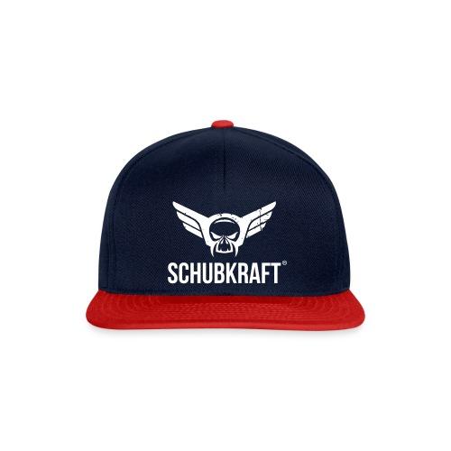 SCHUBKRAFT Merchandise - Snapback Cap