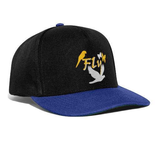 Fly - Snapback Cap