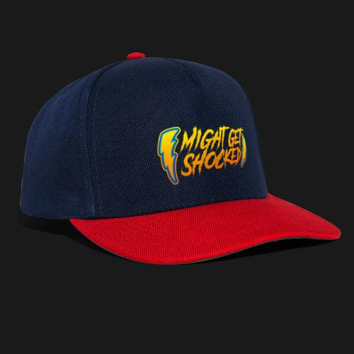 Might Get Shocked - Casquette snapback