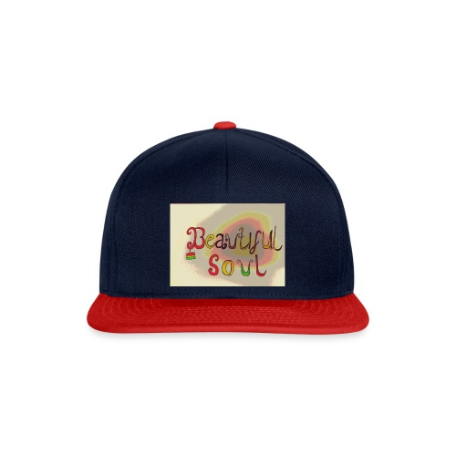 Beautiful soul - Snapback Cap