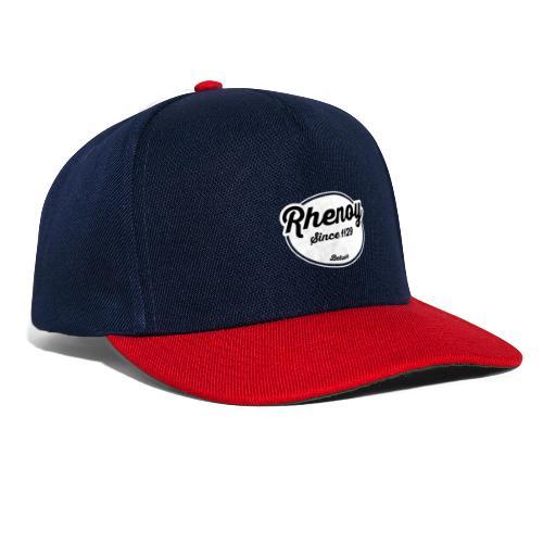 Rhenoy - Snapback cap