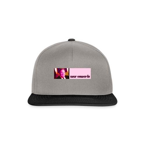Chily - Snapback Cap