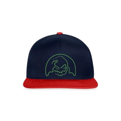 Oogie Boogie Green Ver. - Snapback Cap