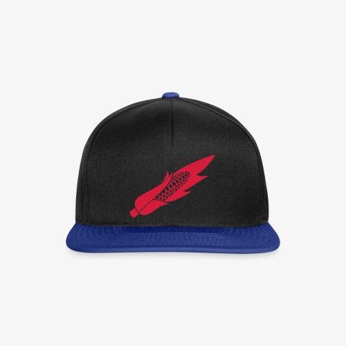 pannocchia monocolor - Snapback Cap