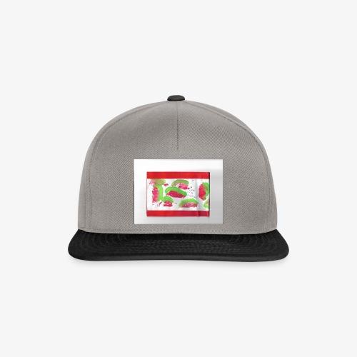 melon - Snapback cap
