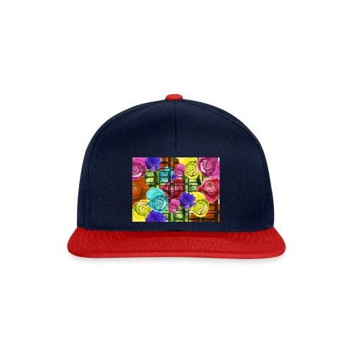 Pop Art - Snapback Cap