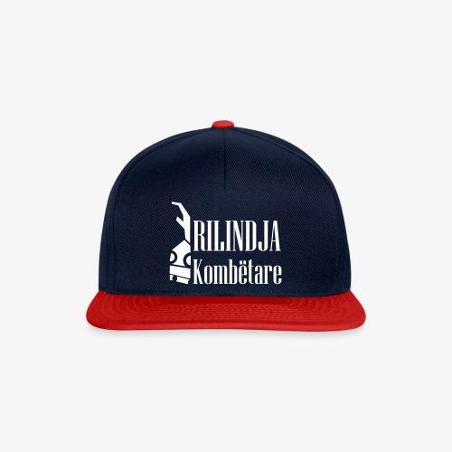 Elmo di Skanderbeg - Snapback Cap