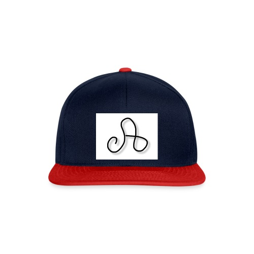AndersAnne - Snapback cap