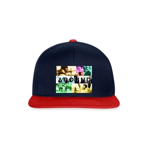 Charges t-paita - Snapback Cap