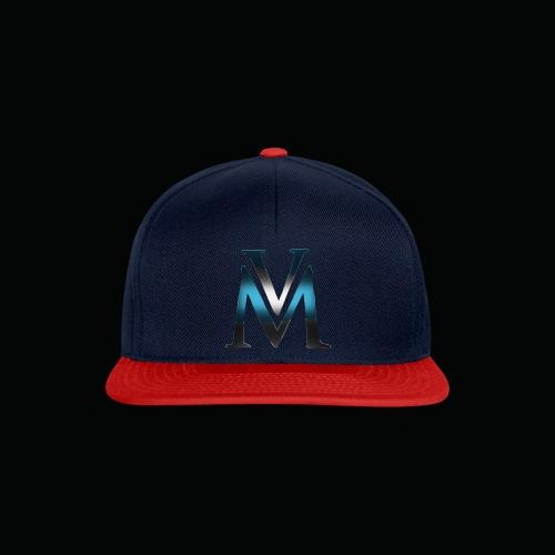Viaman stoffveske - Snapback-caps