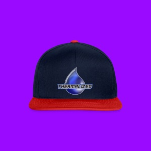 Thermalized logo - Snapback Cap