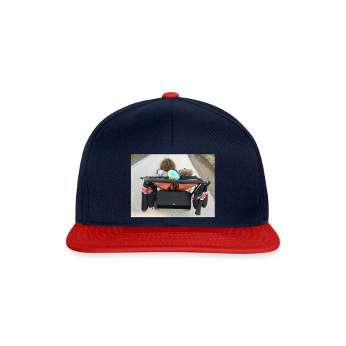 New Generation - Snapback Cap