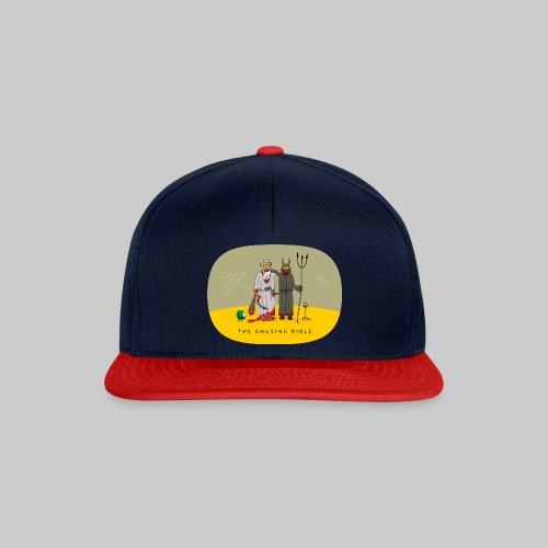 VJocys Devil - Snapback Cap