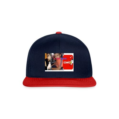 il mio idolo - Snapback Cap