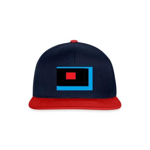 lopuy67 - Snapback Cap