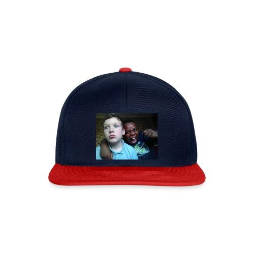 115871133 149681639 - Snapback Cap