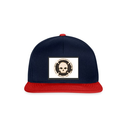 CITRIC hoodie - Snapback Cap