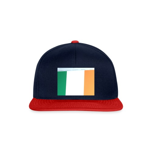 other counties country's - Snapback Cap