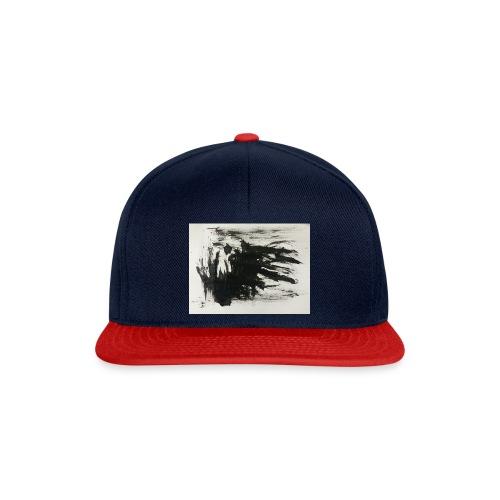 Dunkles Erwachen - Snapback Cap
