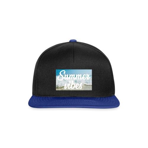 Summervibes - Snapback Cap