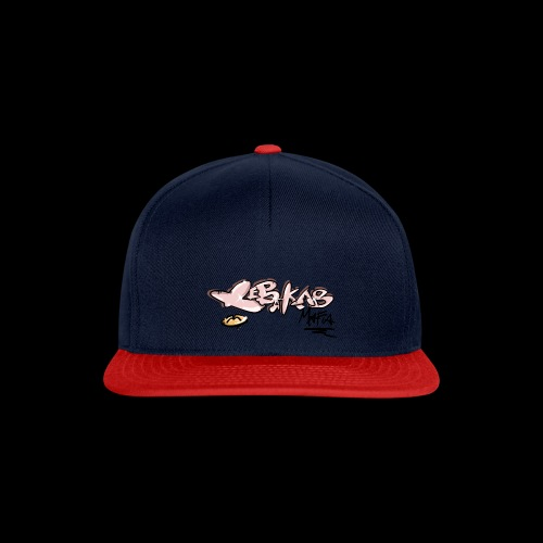 Lebakas Mafia - Snapback Cap
