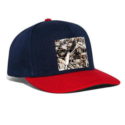 20180822 105653 - Snapback cap