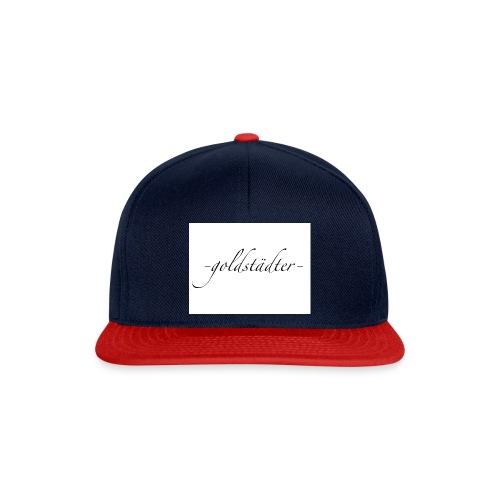 -goldstädter- - Snapback Cap