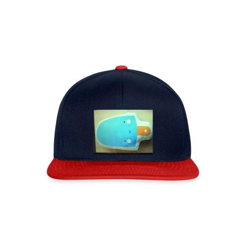 11PINGU07 - Snapback Cap