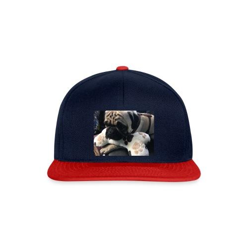 Knuddelmops - Snapback Cap