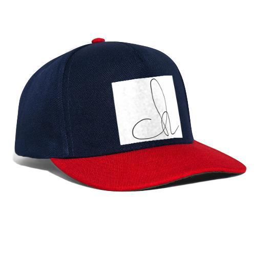 Colins Cap - Snapback Cap