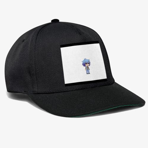Gatcha boy - Snapback Cap