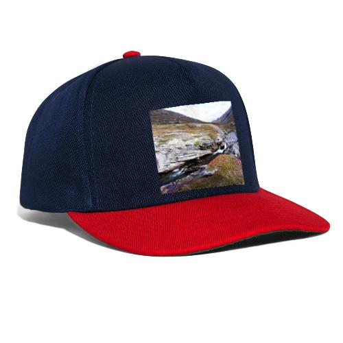 Norway - Snapbackkeps