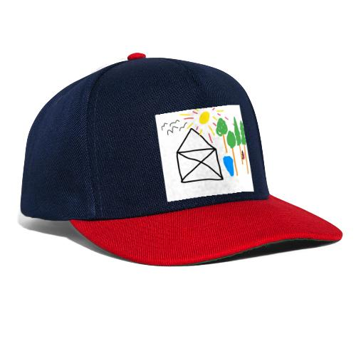 Death in the Forest II - Snapback Cap