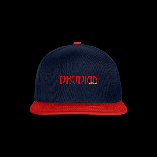 DRODIAN RBO RAYGUN - Snapback Cap