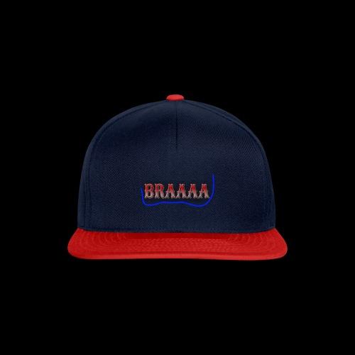 Braaaa - Snapback Cap