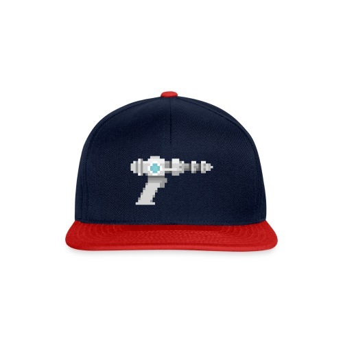protonenpistole - Snapback Cap