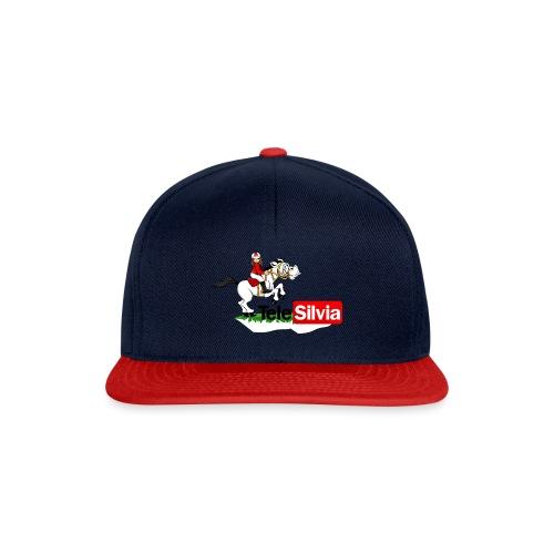 massimomungiell FO5B357CE681 - Snapback Cap