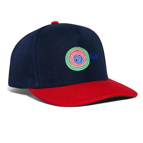 Tricky - Snapback Cap
