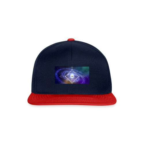 Fazy Nation Merchandise - Snapback Cap
