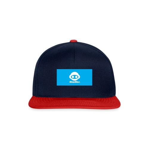 WoeWee - Snapback Cap