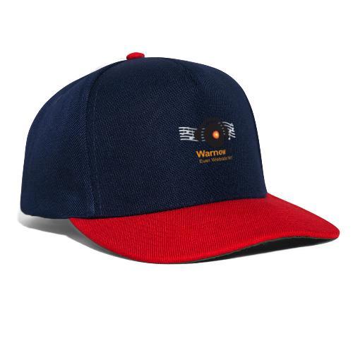 CD Kopfhörer - Snapback Cap