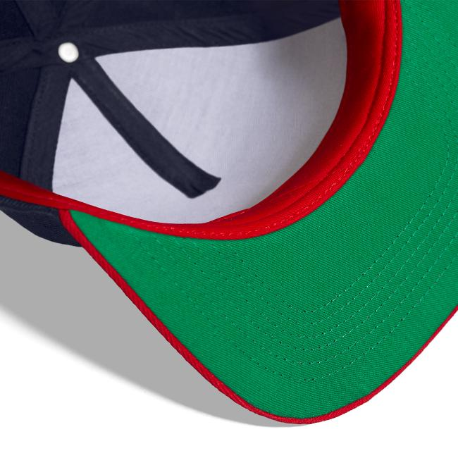 Vorschau: Wöd Hawara - Snapback Cap