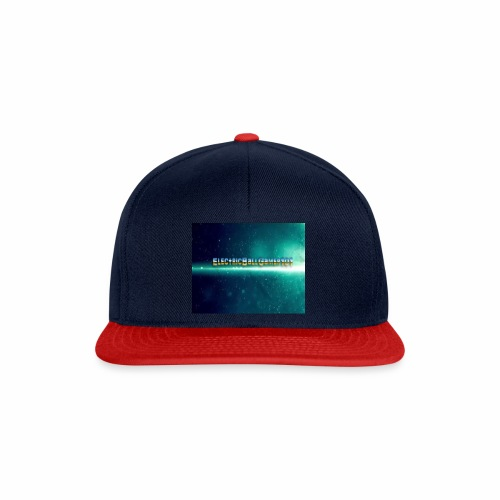 space Name! - Snapback Cap