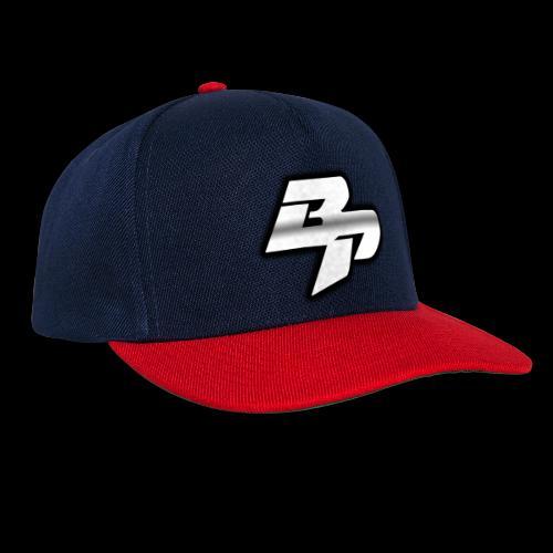BP - Snapback Cap