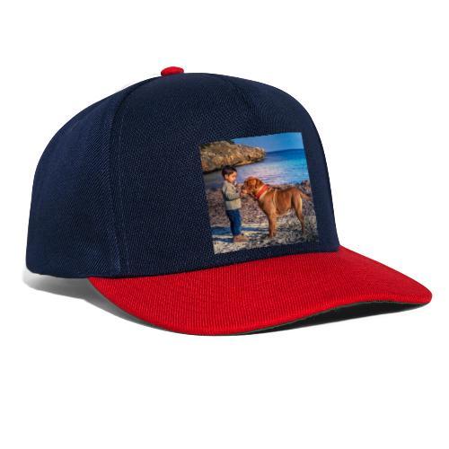 IMG 20190217 WA0000 1 - Snapback Cap