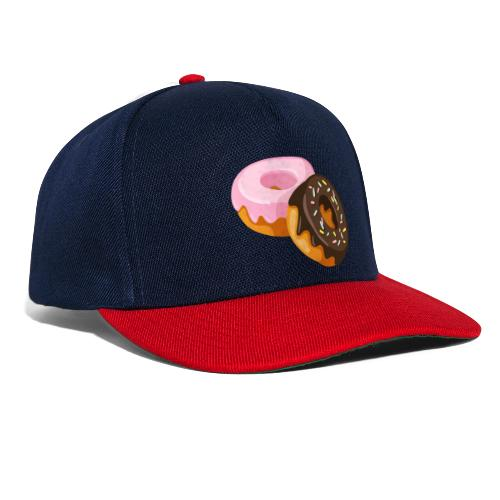 crazy donuts - Snapbackkeps
