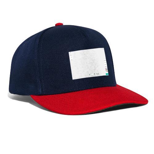 green2 - Snapback Cap