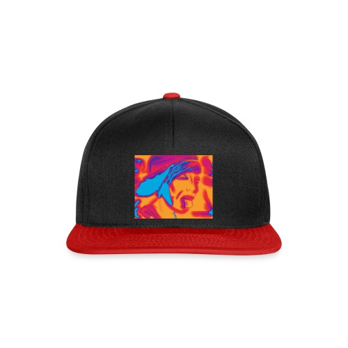 cappello-png - Snapback Cap