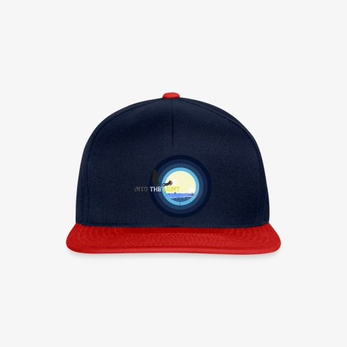 see the light - Snapback Cap